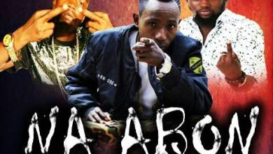 Photo of Patapaa – Na Abon (Ft Buda x Pablo) (Prod by Mr. Loyalty)