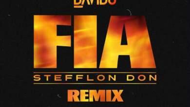 Photo of Davido Ft Stefflon Don – Fia (Remix)