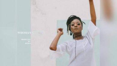 Photo of Efya – Whoman Woman (Prod. by Demsa)
