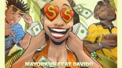 Photo of Download New : Mayorkun – Bobo ft. Davido (Prod. by Killertunes)