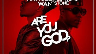 Photo of Article Wan ft Flowking Stone – Are You God (Prod By Article Wan)