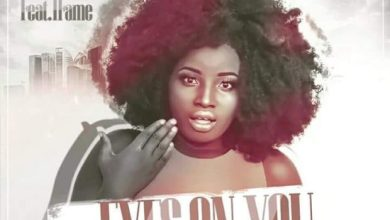 Photo of Chari T Ft 1Fame – Eyes On You (Prod By Willisbeatz)