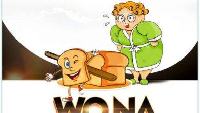Photo of Donsty – WoNa Tw3m (Prod By Willisbeatz)
