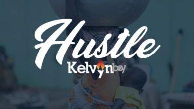 Photo of Kelvyn Boy – Hustle (Prod By Keezy)