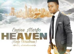 Photo of Download : Kuami Eugene – Heaven