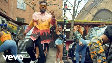 Photo of Patoranking – Suh Different (Prod By Masta Garzy)