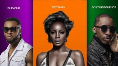 Photo of Download : Seyi Shay – Alele ft. Flavour X Dj Consequence