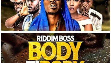 Photo of Shatta Wale x Patapaa x Feli Nuna x Qwabena King x Riddim Boss x Bobo Pee – Body Fi Body