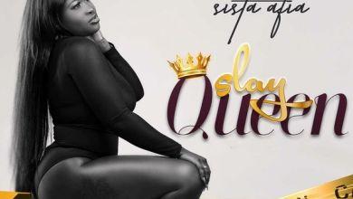 Photo of Download : Sista Afia – Slay Queen (Prod By Willisbeatz)