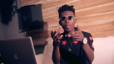 Photo of Music Video : Strongman – Life (Freestyle)