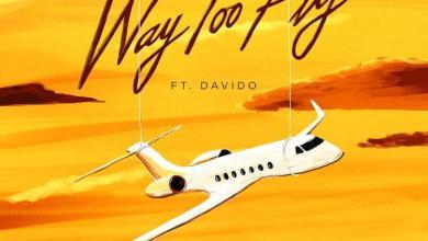 Photo of A Boogie Wit Da Hoodie – Way Too Fly (ft. Davido) (Audio Slide)