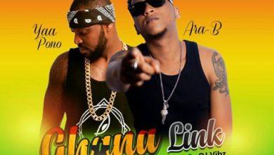 Photo of Ara B – Ghana Link (ft. Yaa Pono) (Prod. by Ojay)
