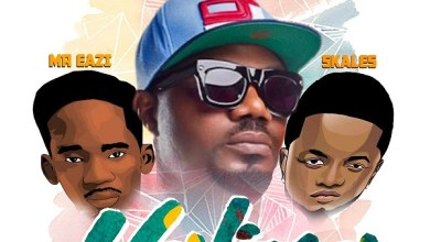 Photo of DJ Jimmy Jatt – Halima (ft. Mr Eazi x Skales) (Prod. by Guilty Beatz)