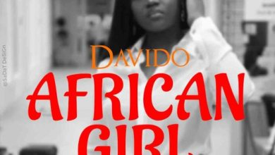 Photo of Davido – African Girl (Prod by Young John)