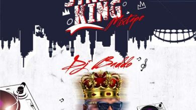 Photo of Mixtape : Dj Baddo – Street King Mix