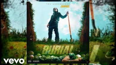 Photo of Download New : Jahmiel – Burial (Tommy Lee Diss)