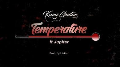 Photo of Kumi Guitar – Temperature (ft. Jupitar) (Prod by Linkin)