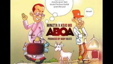 Photo of Minizta x Kojomo – Aboa (Prod by Bodybeatz)