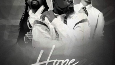 Photo of Sarkodie  – Hope (Brighter Day Remix) ft Eminem x Obrafour (Mixed by Saint Oracle)