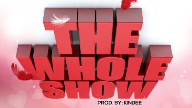 Photo of Kofi Kinaata – The Whole Show (Prod By Kin Dee)
