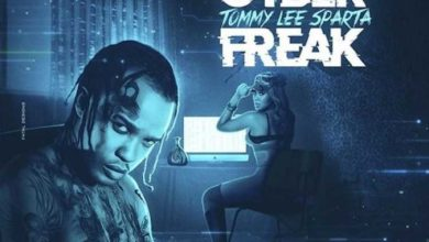 Photo of Tommy Lee Sparta – Cyber Freak (Audio Slide)