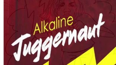 Photo of Download New : Alkaline – Juggernaut (Prod By Johnny Wonder x Adde Instrumentals)