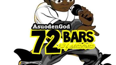 Photo of Download : AsuodenGod (PopeSkinny) – 72 Bars (Prod By AsuodenGod)
