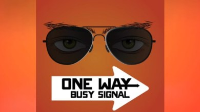 Photo of Audio Slide : Busy Signal – One Way