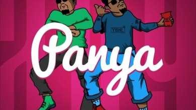 Photo of Download Audio : DJ Hazan – Panya ft. Olamide (Prod. by Olamide)