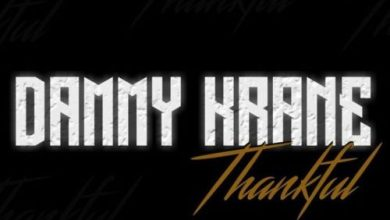Photo of Download Audio : Dammy Krane – Thankful (Prod. by Dicey)