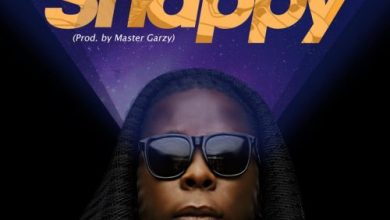 Photo of Download : Edem – Snappy (Prod. by Mix Master Garzy)