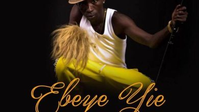 Photo of Download : Patapaa – Ebeye Yie (Prod. by King O.D.C)