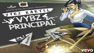 Photo of Download New : Vybz Kartel – Vybz Principal
