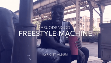 Photo of Download : AsuodenGod – freestyle machine + Video