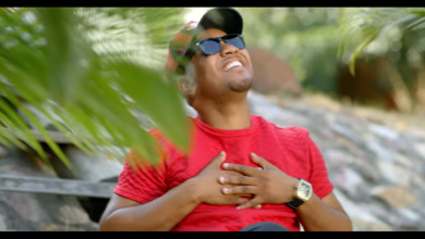Photo of Video : D Cryme – My Bae ft. Stonebwoy