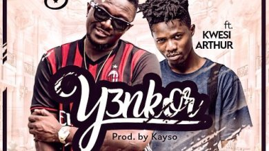 Photo of Download : DJ Mic Smith ft Kwesi Arthur – Yenkor (Prod. by Kayso)