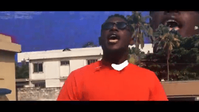 Photo of 1Fame – Hustlers Prayer (Official Video)