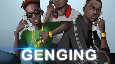 Photo of Download : GuiltyBeatz, Mr Eazi & Joey B – Genging