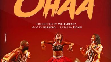 Photo of Download : Mc Galaxy – Ohaa (Prod by Willsbeatz)