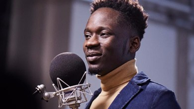 Photo of Download : Mr Eazi – Mearnt To Be Ft Lousika