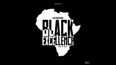 Photo of Download : Sarkodie – Black Excellence (Ebibi Man)