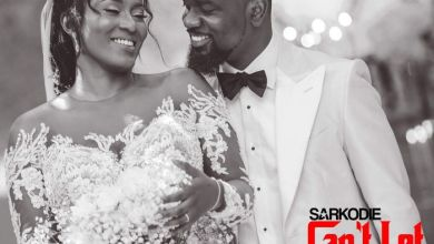 Photo of Stream : Sarkodie – Can't Let You Go ft. King Promise (Prod By BlaQJerzee)