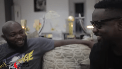 Photo of Sarkodie x Dr Duncan Convo – Watch Here If You Haven't