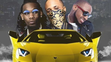 Photo of Download : Sina Rambo – Lamborghini Ft Davido x Offset (Prod By Shizzi)