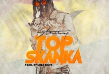 Photo of Instrumental : Stonebwoy – Top Skanka (Prod by Freddrix)