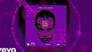 Photo of Download : Tommy Lee Sparta x Preedy – Freaky Girl Ft Jonny Blaze x DJ Sultan x 1st Klase
