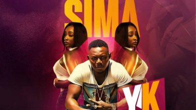 Photo of Download : YK (Young King) – Obaa Sima (Mixed By Jamie)