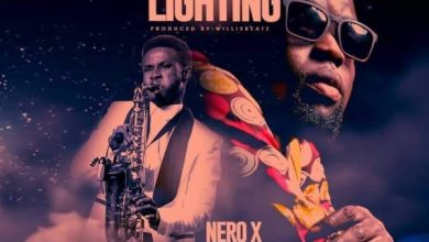 Photo of Download : Nero X – Moon Lighting Ft Mizter Okyere (Prod By Willisbeatz)
