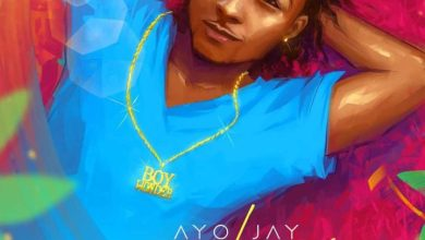 Photo of Download : Ayo Jay Ft Akon & Safaree – No Feelings