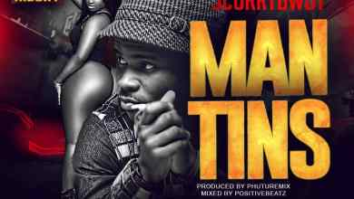Photo of Download : Dj Berry Ft ScurryBwoy – Man Tins (PartyYardriddim) (Prod By PhutureMix)